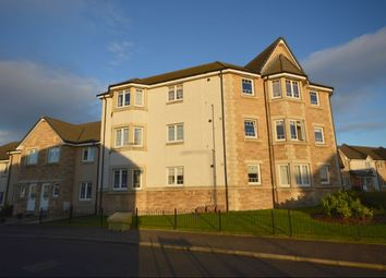 Thumbnail 2 bed flat for sale in Trondheim Parkway, Dunfermline