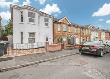 3 bed detached house to rent in Trafalgar Road, Winton, Bournemouth BH9