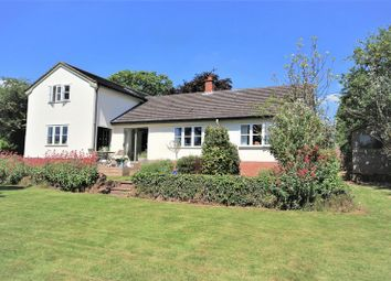 Thumbnail 4 bed detached house for sale in Cross O'th Hill, Malpas
