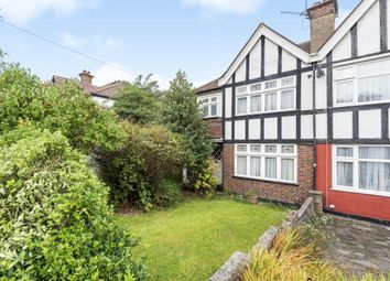 Wembley, Middlesex HA9. 3 bed semi-detached house