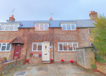 Thumbnail 3 bed terraced house for sale in The Street, Poynings, Brighton
