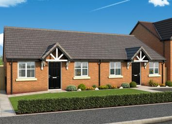 "Thumbnail 2 bed bungalow for sale in ""The Malvern At The Woodlands "" at Newbury Road, Skelmersdale"