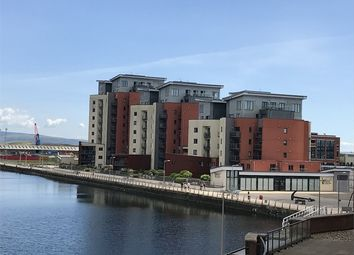 2 bed flat for sale in South Quay, Kings Road, Swansea SA1