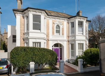 Thumbnail 2 bed flat to rent in Selborne Road, Hove, East Sussex