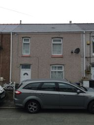 Thumbnail 3 bed terraced house to rent in Coronation Street, Blaina, Abertillery