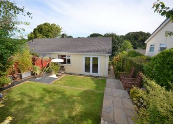Thumbnail 2 bed semi-detached bungalow for sale in Chellew Road, Truro, Cornwall