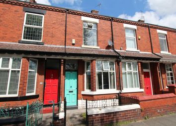 Thumbnail 2 bedroom property to rent in Victoria Street, Denton, Manchester