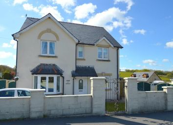 Thumbnail 3 bed detached house for sale in Carmel, Llanelli