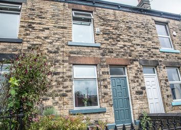 Thumbnail 3 bed terraced house for sale in Hoole Street, Sheffield