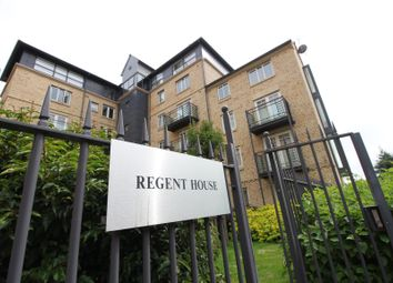 Thumbnail 1 bed flat to rent in Regent House, 4 Cross Bedford Street, Sheffield