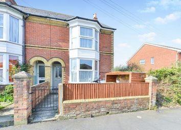 Thumbnail 3 bedroom end terrace house for sale in Albany Road, Newport