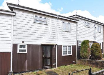 Thumbnail 3 bedroom terraced house to rent in Bernwood Road, Headington