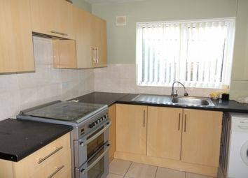 Thumbnail 3 bed property to rent in Gregory Street, Nottingham