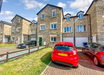Thumbnail 2 bed town house for sale in Allandale Gardens, Lancaster
