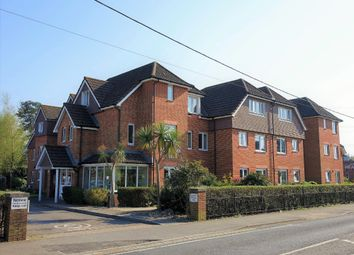 Thumbnail 1 bed flat for sale in Beaulieu Road, Dibden Purlieu, Southampton