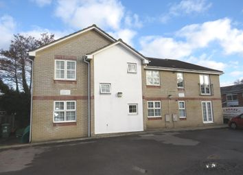Thumbnail 1 bed flat for sale in Simmons Close, Hedge End, Southampton