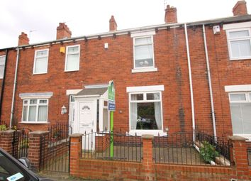 Thumbnail 2 bed terraced house for sale in Mitchell Street, Birtley, Chester Le Street