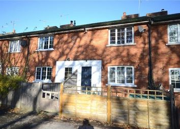 Thumbnail 2 bed terraced house for sale in Alexandra Road, Aldershot, Hampshire