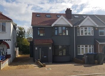 Thumbnail 6 bed semi-detached house for sale in Church Drive, Kingsbury