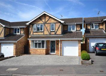 4 bed detached house for sale in Fletcher Gardens, Bracknell, Berkshire RG42