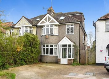 4 bed semi-detached house for sale in Cudham Lane North, Orpington, Kent BR6