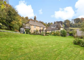 Thumbnail 5 bed detached house for sale in Leckhampton Hill, Cheltenham, Gloucestershire