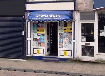 Thumbnail Retail premises for sale in Oldham OL1, UK