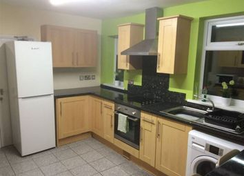 Thumbnail 1 bed property to rent in Eclipse Street, Roath, Cardiff