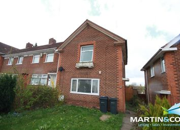 Thumbnail 2 bed semi-detached house to rent in Warstock Lane, Kings Heath, Birmingham