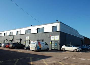Office to let in Office 3, Unit R1, Penfold Industrial Estate, Watford WD24