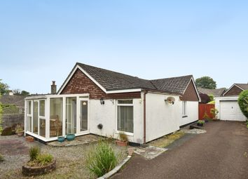 Thumbnail 3 bed detached bungalow for sale in Chaucer Road, Down Park Tavistock