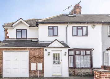 Thumbnail 5 bedroom semi-detached house for sale in Betham Road, Greenford