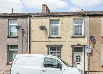 Thumbnail 3 bed terraced house for sale in Pembroke Street, Aberdare