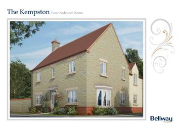 Thumbnail Detached house for sale in Whitelands Way, Bicester
