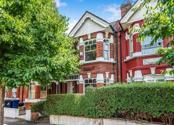 Thumbnail 4 bed terraced house for sale in Valetta Road, Acton, London