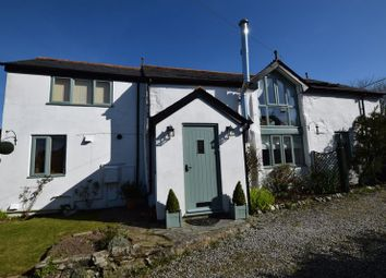 Thumbnail 4 bed barn conversion for sale in Florence Hill, Callington