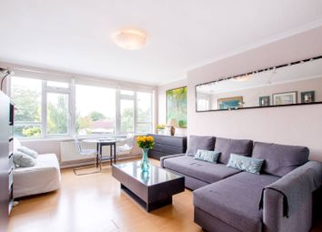 Thumbnail 2 bed flat for sale in Manor Court, West Hampstead