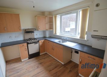 Thumbnail 1 bed flat to rent in Witch Road, Kilmarnock