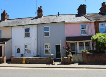 Thumbnail 2 bed terraced house for sale in 12 Woburn Road, Heath And Reach, Leighton Buzzard, Bedfordshire