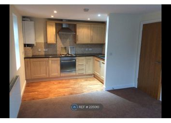 Thumbnail 2 bed flat to rent in Lower Station Road, Wakefield