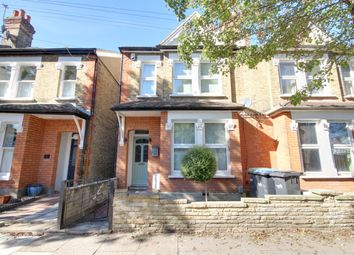 Thumbnail 4 bedroom semi-detached house for sale in Solna Road, Winchmore Hill