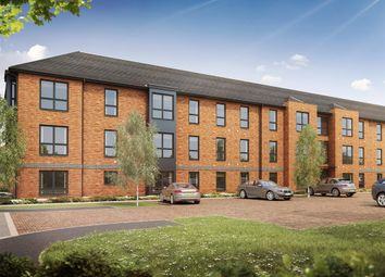 "Thumbnail 1 bedroom flat for sale in ""Defiant And Percival House"" at Hillingdon Road, Uxbridge"