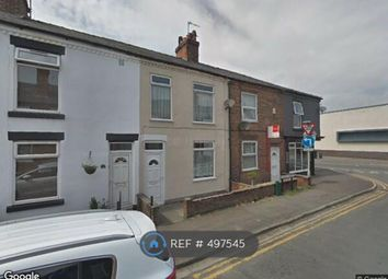 Thumbnail 3 bed terraced house to rent in Queen Street, Northwich