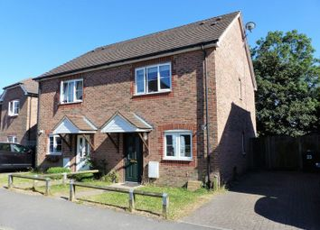 Thumbnail 2 bed semi-detached house for sale in Roberts Way, Cranleigh