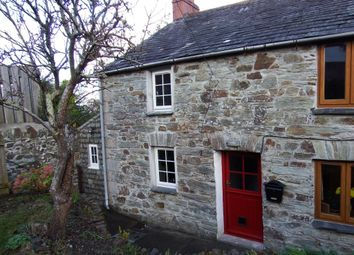 Thumbnail 2 bed cottage to rent in Guineaport Road, Wadebridge