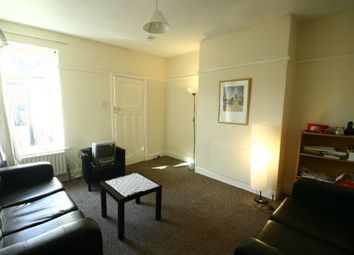 Thumbnail 3 bedroom flat to rent in 80Pppw - Valley View, Jesmond