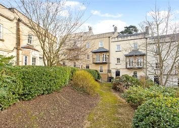 Thumbnail 4 bed terraced house for sale in Eveleigh Avenue, Bath