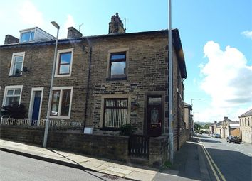 Thumbnail 3 bed end terrace house for sale in Higgin Street, Colne, Lancashire