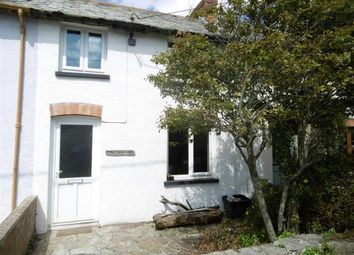 Thumbnail 4 bed terraced house to rent in Hollabury Road, Bude, Cornwall