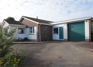 Thumbnail 3 bed detached bungalow for sale in Orchard Way, Kingsbridge